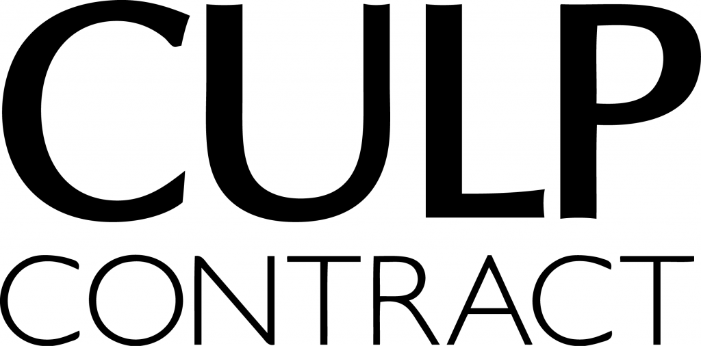 Culp Contract Logo master