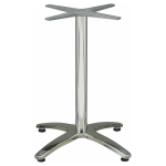 Chrome Table Bases