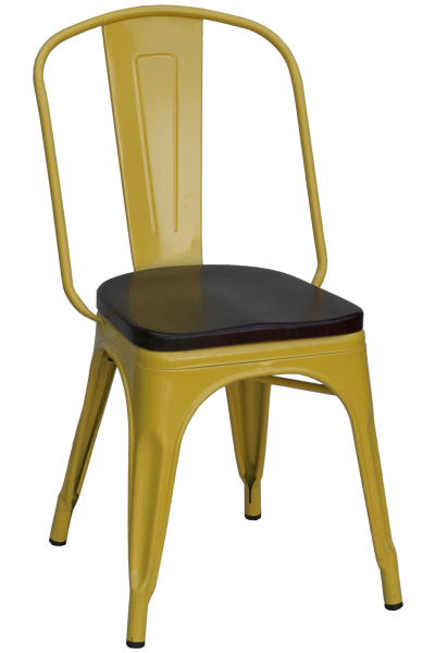 W Yellow